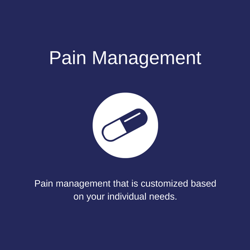 Pain Management in Richardson, TX