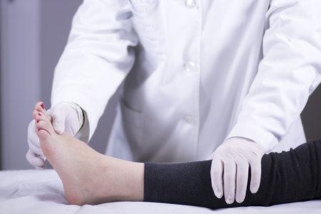 Foot & Ankle Surgery in Richardson, TX